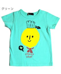 UNICA/citron chef TシャツXS~M/503290362