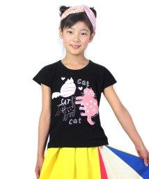 UNICA/Cat Tシャツ100~140/503290373