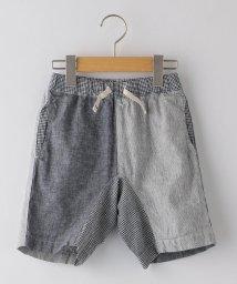 SHIPS KIDS/SHIPS KIDS:綿麻 クレイジーパターン ショーツ(100~130cm)/503290575