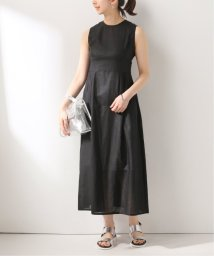Spick & Span/【HOLIDAY】 cotton linen LONG DRESS◆/503290861