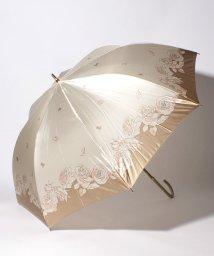 "LANVIN Collection(umbrella)/LANVIN COLLECTION 傘 ""ライン ローズ""/502931640"