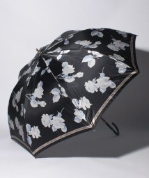 "LANVIN Collection(umbrella)/LANVIN COLLECTION 傘 ""ホワイト ローズ""/502931642"