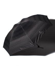"""LANVIN Collection(umbrella)/LANVIN COLLECTION 折りたたみ傘 """"ジャガード レース""""/502931644"""