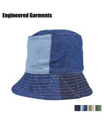 ENGINEEREDGARMENTS/エンジニアドガーメンツ ENGINEERED GARMENTS ハット 帽子 バケットハット メンズ BUCKET HAT 19SH003/503016138