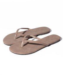 Shoes in Closet/トング/ビーチ ★フラットサンダル★ 7869/503268528