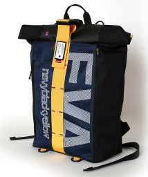 RADIO EVA/EVANGELION ROLL BACK PACK by FIRE FIRST/503287273