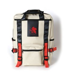 RADIO EVA/EVANGELION RUCK SACK with SYMBOL TAG by FIRE FIRST/503287277