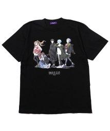 RADIO EVA/RADIO EVA Illustration T-Shirt (Mai Yoneyama)/503287334