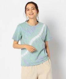 NOLLEY'S/タイダイTシャツ/503290902