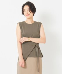 BEIGE,/DUNS / カットソー/503290936