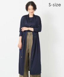 BEIGE,/【S-size】PATNA / ロングカーディガン/503290940