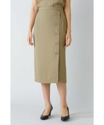 BOSCH/《B ability》トリアセ平織セットアップスカート/503291092