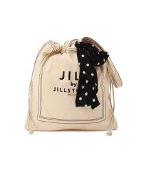 JILL by JILLSTUART/スカーフロゴトートバッグ/503291112