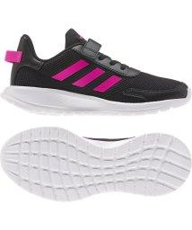 adidas/アディダス/キッズ/TENSAUR RUN K EL/503292146