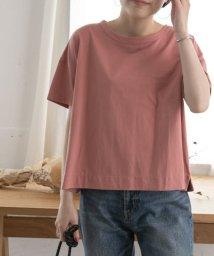 URBAN RESEARCH DOORS/FORK&SPOON トルファンコットンワイドTシャツ/503293245