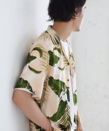 URBAN RESEARCH DOORS/【別注】HAWAII MADE ALOHA SHIRTS/503293254