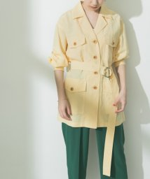 URBAN RESEARCH/SAYAKA DAVIS SAFARI SHIRTS/503293295