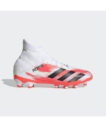 adidas/アディダス/キッズ/20SU プレデター 20.3 HG/AG J/503293692