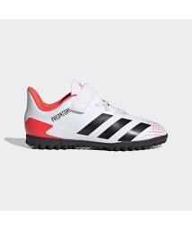 adidas/アディダス/キッズ/20SU プレデター 20.4 TF J ベルクロ/503293694