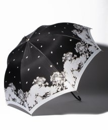 LANVIN en Bleu(umbrella)/LANVIN en Blue(ランバン オン ブルー)傘 【シルエット マーガレット】/502596970