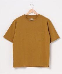 green label relaxing/SC ヘビーウェイト クルー SS Tシャツ/502971987