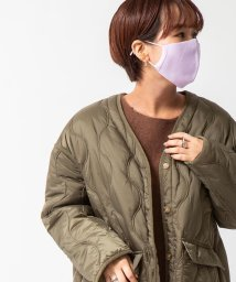 NOLLEY'S/洗える立体ニットファッションマスク/503281282