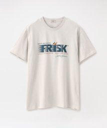 LOVELESS MENS/【Seagreen×FRISK】MEN Tシャツ MSG20S8180/503283149