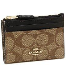 COACH/コーチ コインケース パスケース アウトレット レディース COACH F88208/503286313