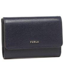 FURLA/フルラ 折財布 レディース FURLA 1056943 PCZ0 B30 07A ネイビー/503286383