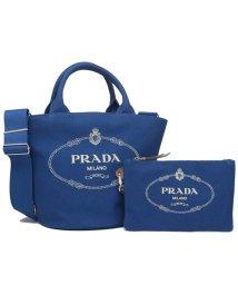 PRADA/プラダ ハンドバッグ レディース PRADA 1BG186 ZKI F0215 /503286397