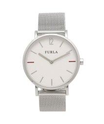 FURLA/フルラ 腕時計 レディース FURLA R4253108503 899474 W493 MT0 Y30 シルバー ホワイト/503286413