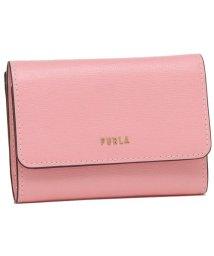 FURLA/フルラ 折財布 レディース FURLA 1056941 PCZ0 B30 04A ピンク/503286502
