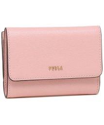 FURLA/フルラ 折財布 レディース FURLA 1056942 PCZ0 B30 05A ピンク/503286503