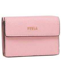 FURLA/フルラ 折財布 レディース FURLA 1056958 PCY9 HSF 05A ピンク/503286504