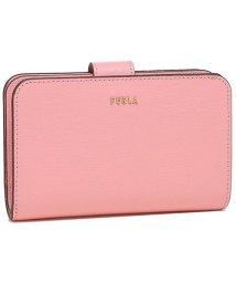 FURLA/フルラ 折財布 レディース FURLA 1057132 PCX9 B30 04A ピンク/503286506