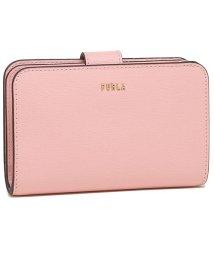 FURLA/フルラ 折財布 レディース FURLA 1057133 PCX9 B30 05A ピンク/503286507