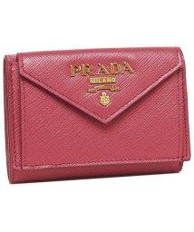PRADA/プラダ 折財布 レディース PRADA 1MH021 QWA F0505 /503286574