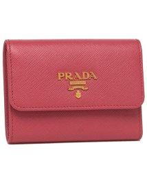 PRADA/プラダ 折財布 レディース PRADA 1MH840 QWA F0505 /503286575