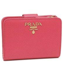 PRADA/プラダ 折財布 レディース PRADA 1ML018 QWA F0505 /503286577
