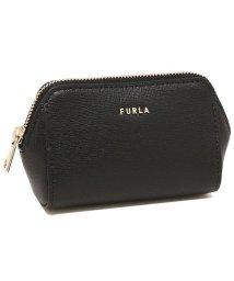 FURLA/フルラ ポーチ レディース FURLA 1055753 EAW3 B30 O60 ブラック/503286677