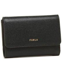 FURLA/フルラ 折財布 レディース FURLA 1056950 PCZ0 B30 O60 ブラック/503286683