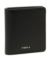 FURLA/フルラ 折財布 レディース FURLA 1057006 PCY6 B30 O60 ブラック/503286684
