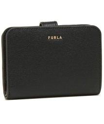 FURLA/フルラ 折財布 レディース FURLA 1057122 PCY0 B30 O60 ブラック/503286687