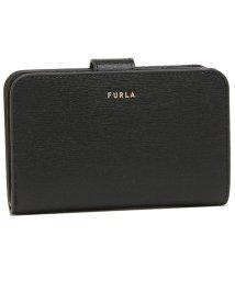 FURLA/フルラ 折財布 レディース FURLA 1057129 PCX9 B30 O60 ブラック/503286688