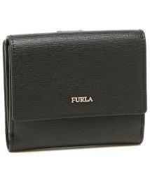 FURLA/フルラ 折財布 レディース FURLA 978869 PZ57 B30 O60 ブラック/503286697