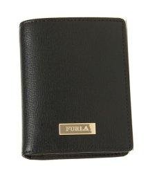FURLA/フルラ 折財布 アウトレット レディース FURLA 1041841 PCB9 B30 O60 ブラック/503286699