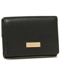 FURLA/フルラ 折財布 アウトレット レディース FURLA 1044299 PS82 B30 O60 ブラック/503286700