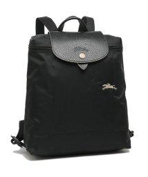 Longchamp/ロンシャン リュック・デイパック レディース LONGCHAMP 1699 619 001 ブラック/503286759