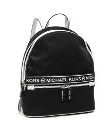 MICHAEL MICHAEL KORS/マイケルコース リュック アウトレット レディース MICHAEL KORS 35S0SY9B2C BLACK ブラック/503286803