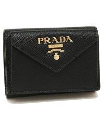 PRADA/プラダ 折財布 レディース PRADA 1MH021 QWA F0002/503286872